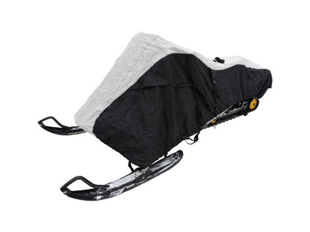Nanook ultimate snowmobile trailering cover