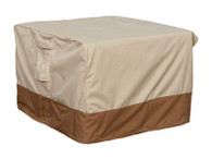 Savanna box chair cover