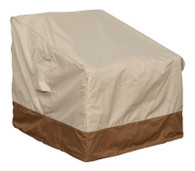 Savanna deep seating chair cover