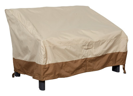 Savanna casual loveseat cover
