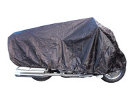 Venture Motorcycle Top Cover