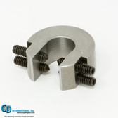 5 ounce double sided balancing c-clamp