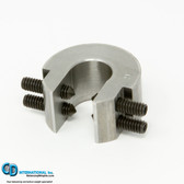 6 ounce double sided balancing c-clamp