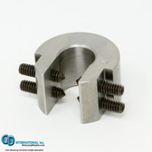 7 ounce double sided balancing c-clamp
