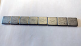 Adhesive Backed Weights-112 grams