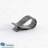 .9 gram stainless steel backward incline fan balancing clip