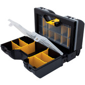 CC301 Organizer Carry Case-open