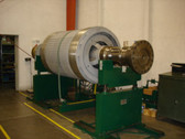 """Balancing Machine Drive Belts - up to and including 3"""" wide"""