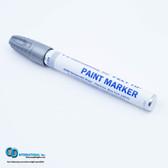 Feltip Paint Marker-Silver