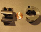 4.0 ounce steel balancing C-clamp