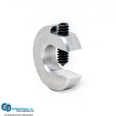 0.10 ounce aluminum balancing clamp