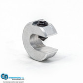 0.04 ounce aluminum balancing clamp
