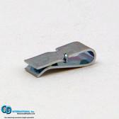 RIC-05 - 0.5 gram Backward Incline clips