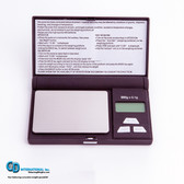 Pocket Pro Balancing Weight Pocket Scale