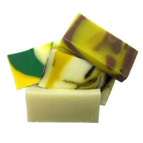Honey Soap Samples
