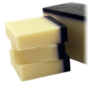 Honeybee Gardens Black Raspberry Vanilla Soap
