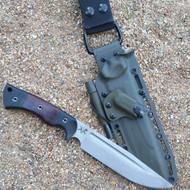 Dark Timber Honey Badger Elite Sheath