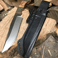 Dark Timber OG Grizzly Huntsman Style Sheath