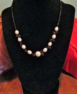 Pearl - Garnet - Onyx