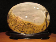 Chinese Picture Jasper 5.5 inch by 4.0 inch # 1-SOLD