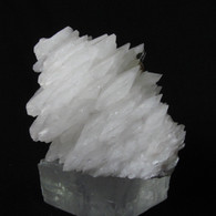 Multiple Layers of Calcite Poker Chip Crystals / Yaogangxian Mine, Hunan Province, China-SOLD