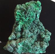 Fiborus Malachite Specimen 610 grams
