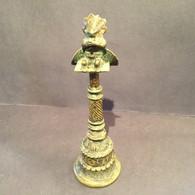 Bell Hindu Bronze ,Nepal #2