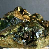 Epidote,Guedige,Arrondiisment Daikon Kaye's Region,Mali, 300 grams