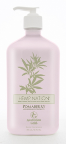 Australian Gold Hemp Nation Pomaberry