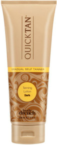 Body Drench Gradual Self-Tanning Lotion (Dark)