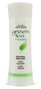 Body Drench Green Tea and Bamboo Body Lotion