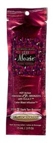 California Tan HD Moxie (Packet)