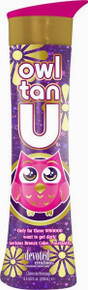 Devoted Creations Owl Tan U