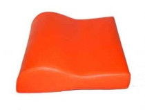 Orange Neck Pillow