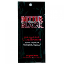 Supre Better Than Black (Packet)