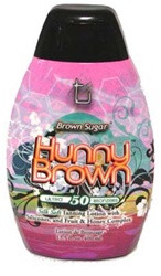 Tan Incorporated Brown Sugar Hunny Brown