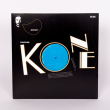 Kone - Disappears - Staff