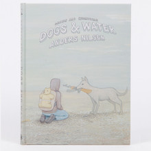 Dogs & Water - Staff