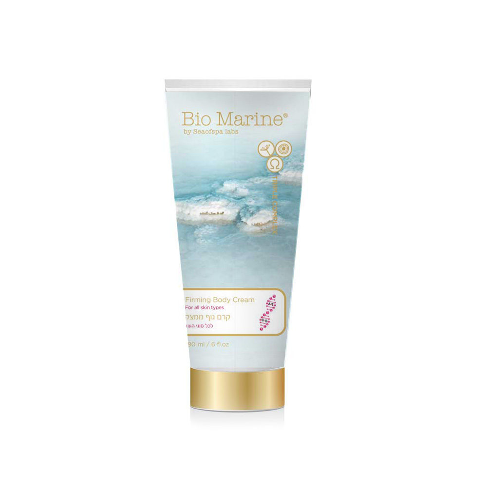 Dead-Sea Bio Marine Sea of Spa Firming Body Cream