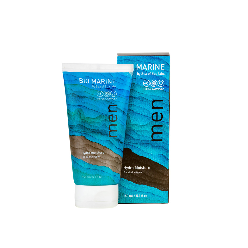 Dead-Sea Bio Marine Sea of Spa Hydra Moisture