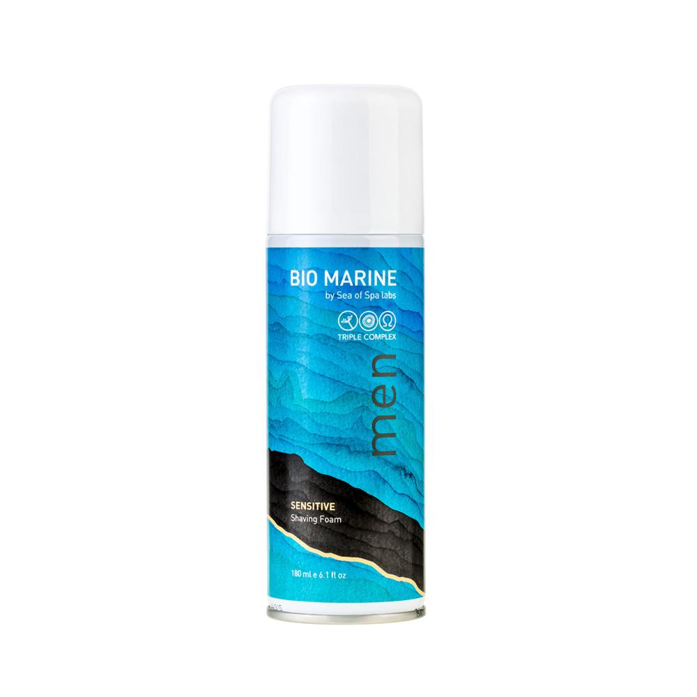 Dead-Sea Bio Marine Sea of Spa Sensitive Shaving Foam