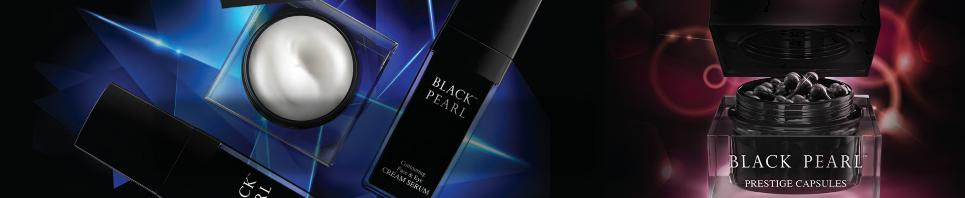 Black Pearl Body Care by SEA of SPA
