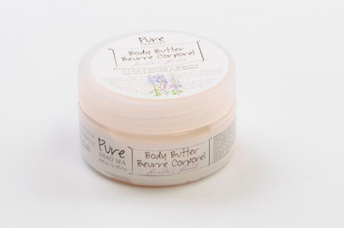 Pure Dead-Sea Lavender Body Butter