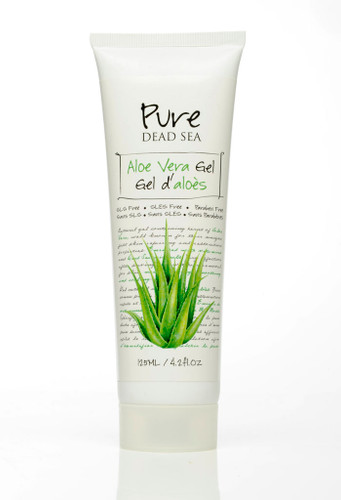 Pure Dead-Sea Aloe Vera Gel