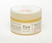 Pure Dead-Sea Pomegranate Body Scrub