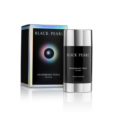 This stunning Dead-Sea Black Pearl Deodorant Stick by Israeli cosmetic company SEA of SPA provides reliable protection against unpleasant smell all day long.