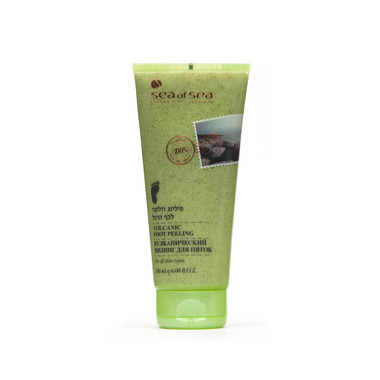 Dead-Sea Sea of Spa Volcanic Foot Peeling by SEA of SPA is a healing cream for day-to-day care of the skin of your hands. The Sea of Spa Hand Cream is repairing damage, smoothing, moisturizing, giving elasticity and providing protection.