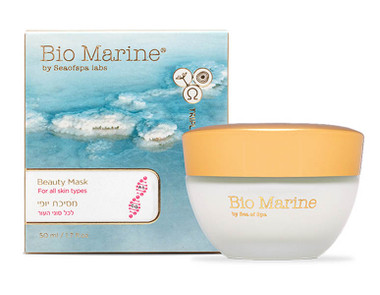 Bio Marine Calming & Hydrating Beauty Mask for Your Face