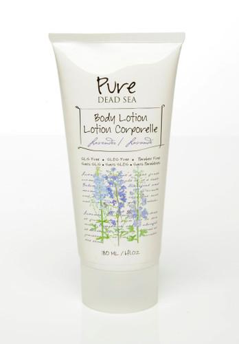 Pure Dead-Sea Lavender Body Lotion