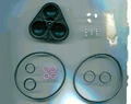 Shurflo 9300 Valve Kit 94-137-00
